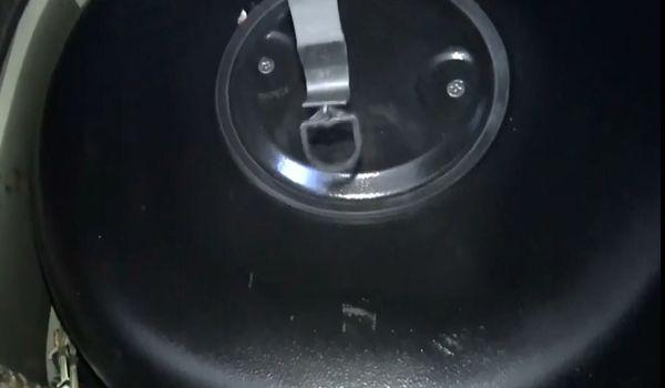 Газобаллонное оборудование на BMW e60 525