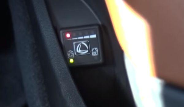 Газобаллонное оборудование на Acura ZDX 3.7