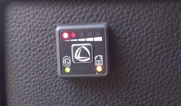 Газобаллонное оборудование на BMW e90 318i