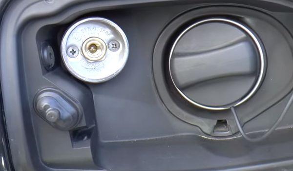 Гбо на BMW M5 5.0 V10
