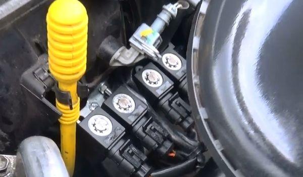 Газ на Dacia Logan