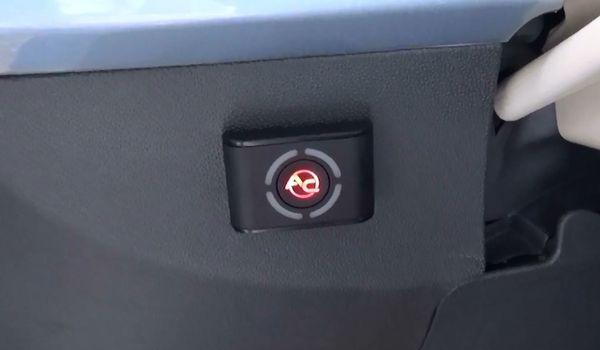 Газ на Fiat 500