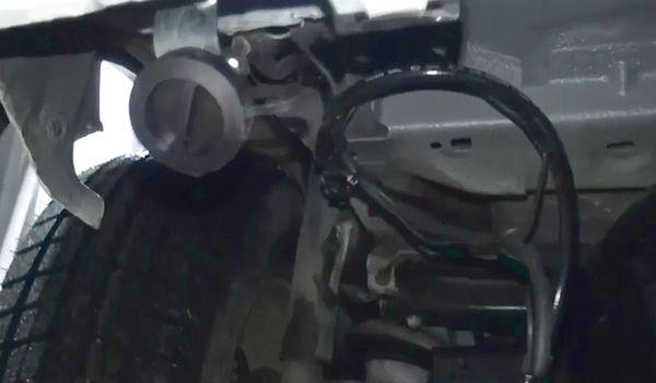 Газовое оборудование на Ford Escape Wagon