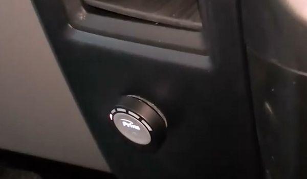 Установка гбо на Ford F-150 2.7 V6 Ecoboost USA