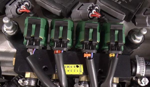 Газовое оборудование на Great Wall M4 1.5 2015