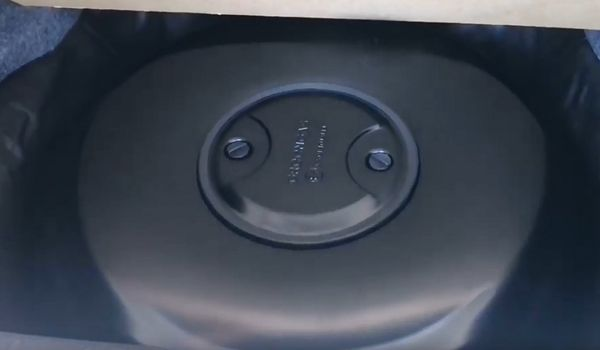 Гбо на Honda Accord 9 2.4 Earthdreams