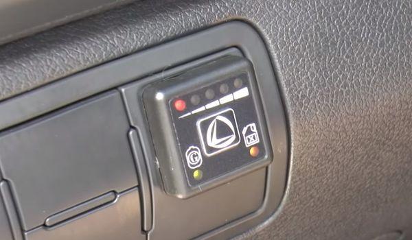 Газовая установка на Hyundai Accent 1.6 2015