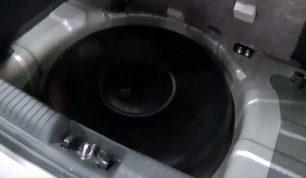 Газовое оборудование на Hyundai i20 2015
