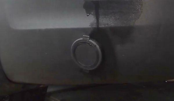 Газовое оборудование на Hyundai Santa Fe 2.0 Turbo