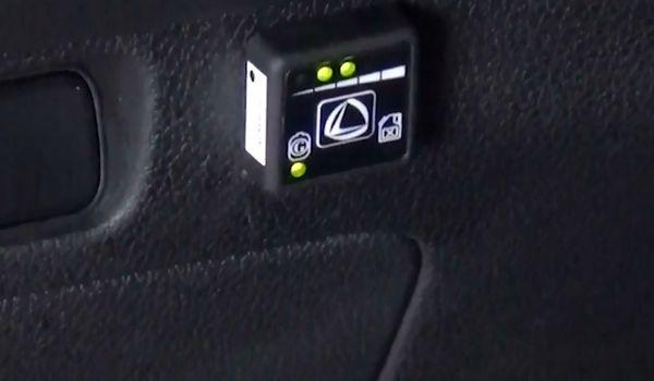 Газ на KIA Sorento Turbo GDi 2.0