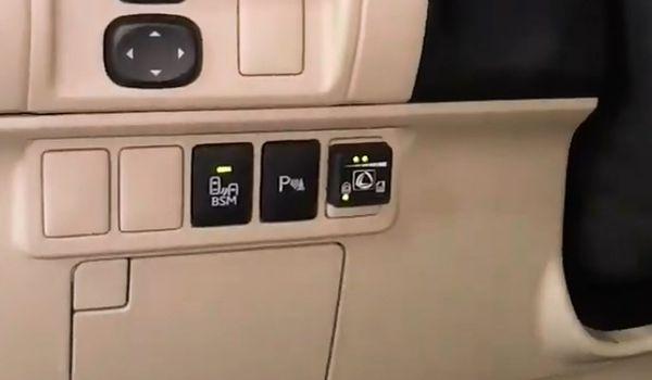 Газ на Lexus ES 300H Hybrid