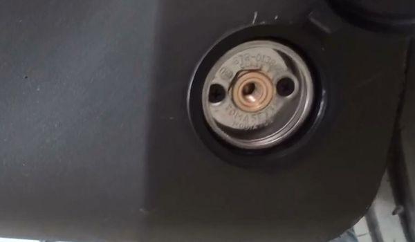 Газовое оборудование на Lincoln MKC 2.0 EcoBoost