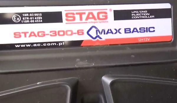 Газовое оборудование на Mercedes Benz GLK 280