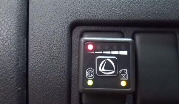 Газовое оборудование на Nissan Micra 1.2