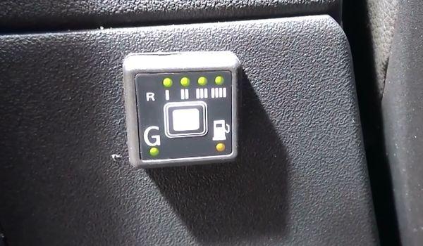 Газобаллонное оборудование на Nissan Qashqai 2014