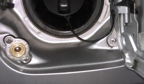 Установки гбо на Nissan Qashqai 2.0 mr20dd с прямым впрыском