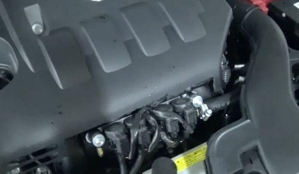 Установка гбо на Nissan Tiida 1.6