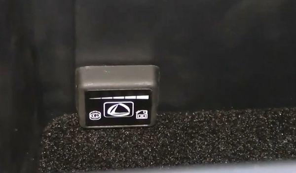 Газовое оборудование на Skoda Octavia A7 1.4 CZDA