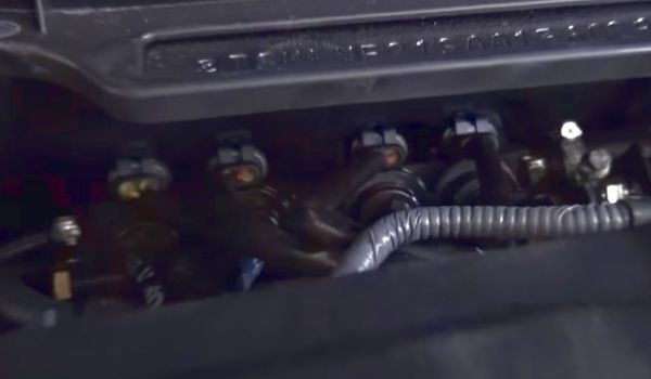 Газ на Suzuki Vitara 1.6 2015