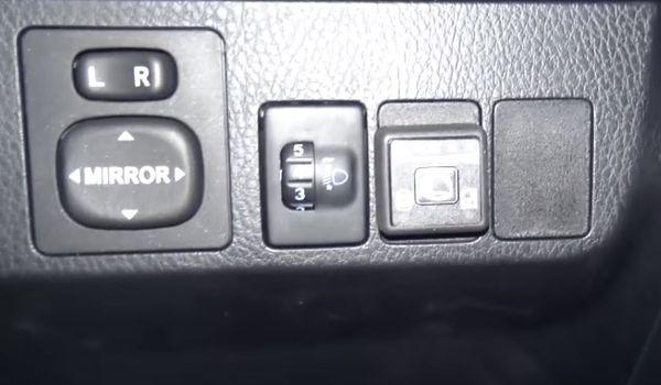 Газовая установка на Toyota RAV4 2.0 2016 года