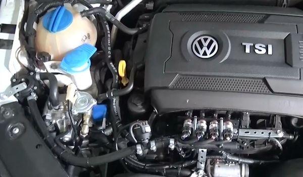 Гбо на Volkswagen Jetta SEL USA 1.8 TSI