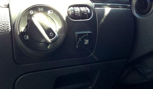 Газовое оборудование на Volkswagen Golf GTI 2.0 TSI